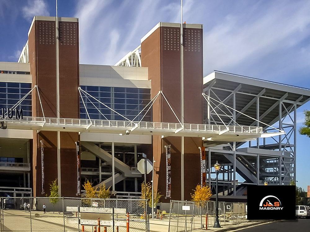 Reser Stadium-005_Reser Stadium Phase I Towers_20190228